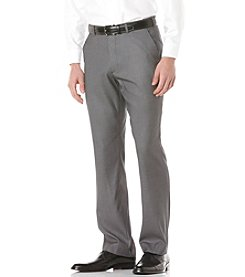 Perry Ellis Portfolio® Men's Travel Luxe No Iron Bengaline Pant