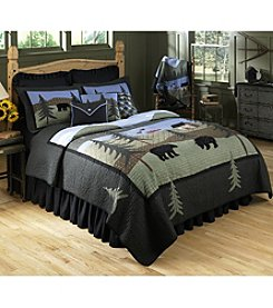 Bear Lake Quilt Collection by Donna Sharp®
