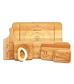 Catskill Craftsmen Ultimate Chef's Set