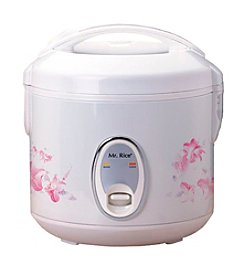 Sunpentown® 4-Cup Rice Cooker
