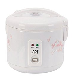 Sunpentown® 6-Cup Rice Cooker