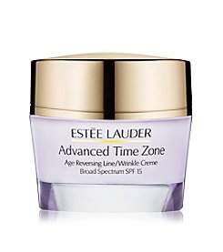 Estee Lauder Advanced Time Zone Age Reversing Line/Wrinkle Creme Broad Spectrum SPF 15, 1.7 oz.