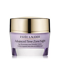 Estee Lauder Advanced Time Zone Night Age Reversing Line / Wrinkle Creme
