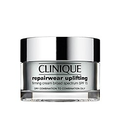 Clinique Repairwear Uplifting Firming Cream Broad Spectrum SPF 15 - Dry Combination to Combination Oily