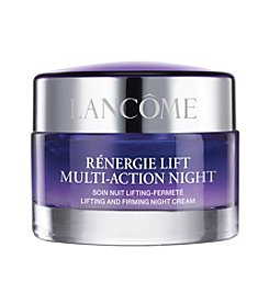 Lancome® Renergie Lift Multi-Action  Lifting and Firming Night Moisturizer Cream, 2.6 oz.