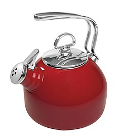 Chantal® Enamel Classic Teakettle