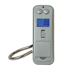 Travelon® Micro Digital Luggage Scale