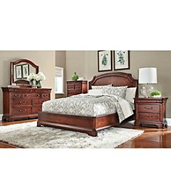 Legacy Classic Marseille Bedroom Collection