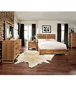 Cresent Waverly Bedroom Collection