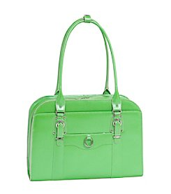 McKlein Hillside Ladies' Leather Briefcase