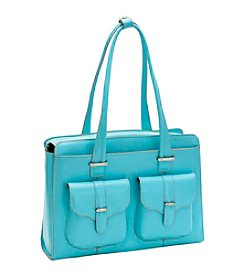 McKlein Alexis Ladies' Leather Briefcase