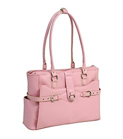 McKlein Willow Springs Ladies' Leather Briefcase