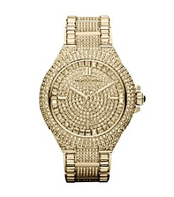 Michael Kors® Goldtone Camille Watch