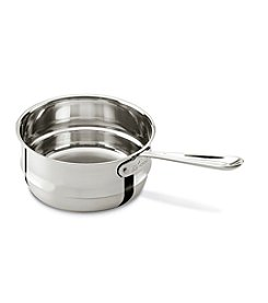 All-Clad® Stainless Steel Double Boiler