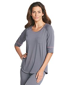 Cuddl Duds® Sleep Knit Top