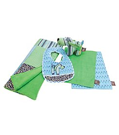 Trend Lab Dog Gone Cute 5-pc. Gift Set