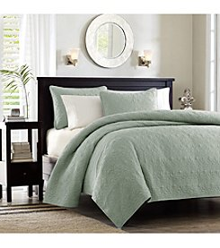 Madison Park® Quebec 3-pc. Coverlet Set
