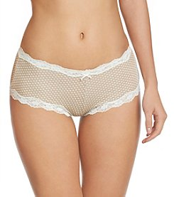 Maidenform® Cheeky Lace Hipster