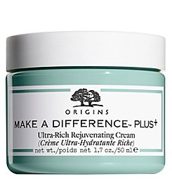 Origins Make A Difference™ Plus+ Ultra Rich Rejuvenating Cream