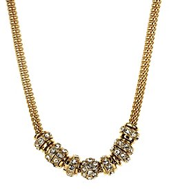Anne Klein® Rondell Necklace