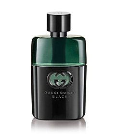 Gucci® Guilty Black Pour Homme Fragrance Collection