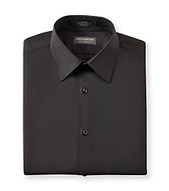 John Bartlett Statements Men S Black Long Sleeve Dress Shirt