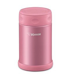 Zojirushi Stainless Colored 17-oz. Food Jar