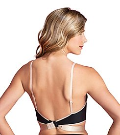 Fashion Forms® Nude Adjustable Low Back Bra Strap
