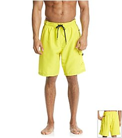 Speedo® Men's Marina Volley Swim Trunks