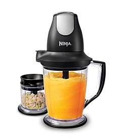 Ninja®  Master Prep Blender with Single Serve Cup