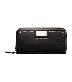 Nine West® Table Treasures Zip Around Wallet