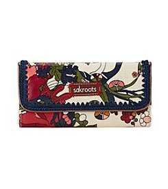 sakroots™ by The Sak® Artist Circle Tri-Fold Wallet