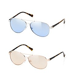 Vince Camuto™ Combo Aviator Spring Hinge