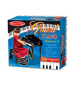 Melissa & Doug® Toy Grand Piano