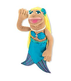 Melissa & Doug® Mermaid Puppet