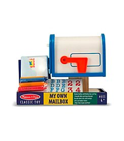 Melissa & Doug® My Own Mailbox