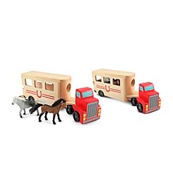 Melissa & Doug® Horse Carrier