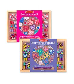 Melissa & Doug® Bead Set Bundle