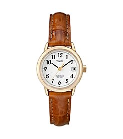 Timex® Women's Easy-To-Read Dial