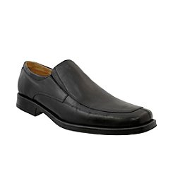 Giorgio Brutini® Men's Moc-toe Sheepskin Leather Dress Slip-on Shoe