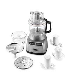 KitchenAid® KFP0922 9-cup Food Processor with ExactSlice™ System