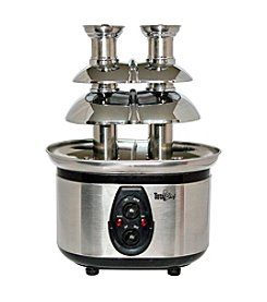 Koolatron® Total Chef Double Chocolate Fountain