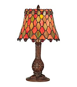 Dale Tiffany Manti Accent Table Lamp