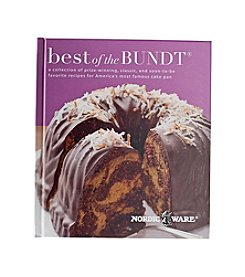Nordic Ware® Best of the Bundt Cookbook