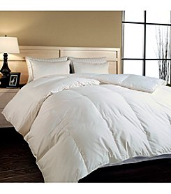 Blue Ridge Home Products Hungarian White Goose Down Oversized Comforter