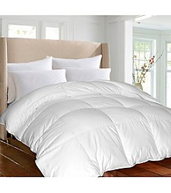 Blue Ridge Home Products Near Nature 1000-Thread Count Down-Alternative Comforter