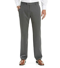 REACTION Kenneth Cole ® Men's Urban Heather Slim Fit Dress Pant