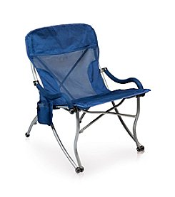 Picnic Time® XL Folding Camp Chair