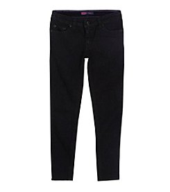 Levis'® Girls' 7-16 Lana Denim Leggings - Black