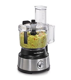 Hamilton Beach® 10-Cup Bowl Scraper Food Processor